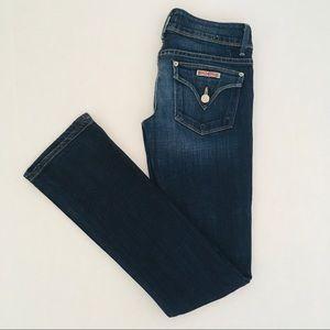 Women's Hudson jeans 24